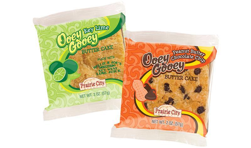 prairie city bakery peanut butter key lime ooey butter cakes
