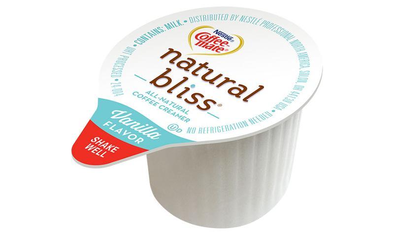 nestle coffee mate natural bliss creamer vanilla