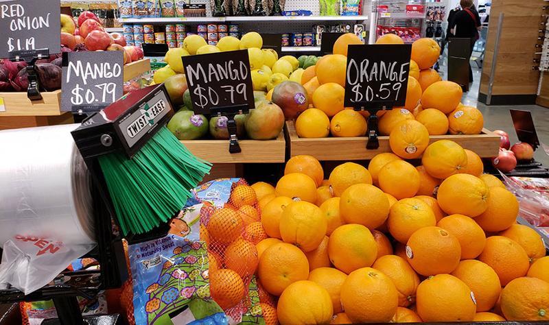 target citrus