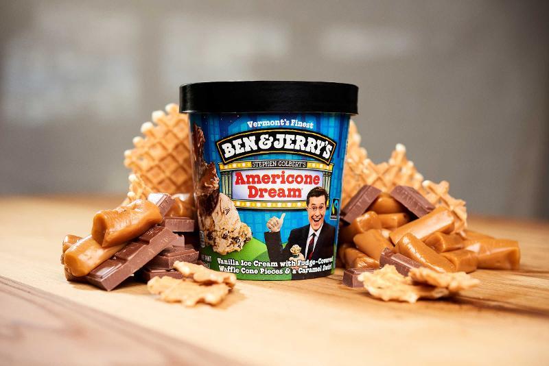 ben & jerry's americone dream