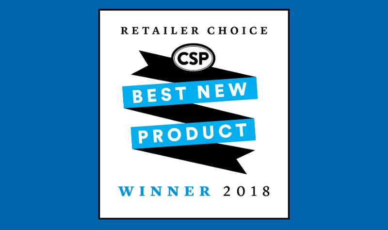 csp retailer choice best new product winter 2018