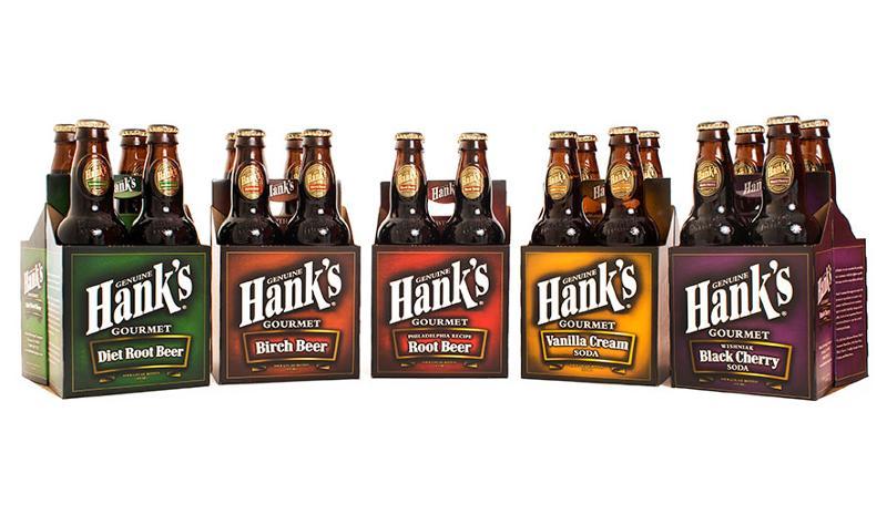 hanks gourmet beverages flavors 4 pack