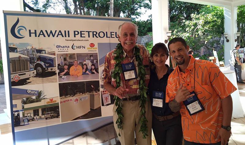 Hawaii Petroleum