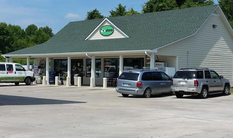 Holt C-Store