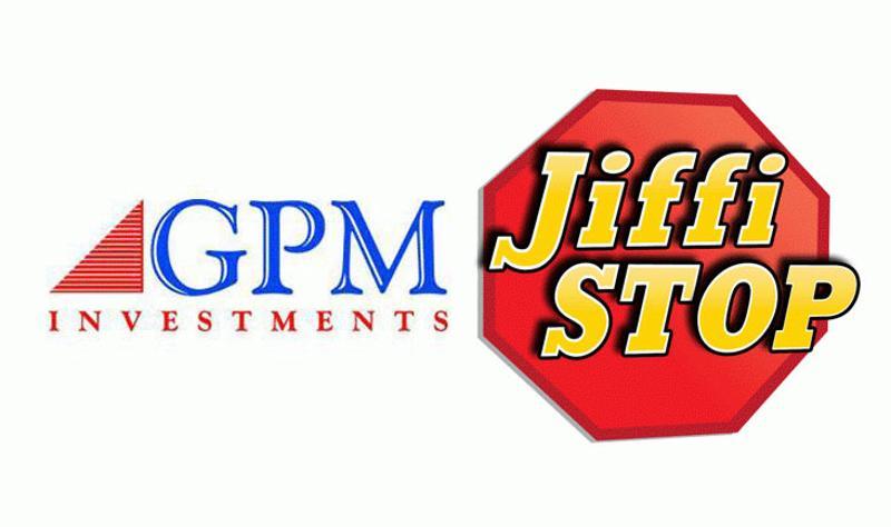 JiffiStop GPM