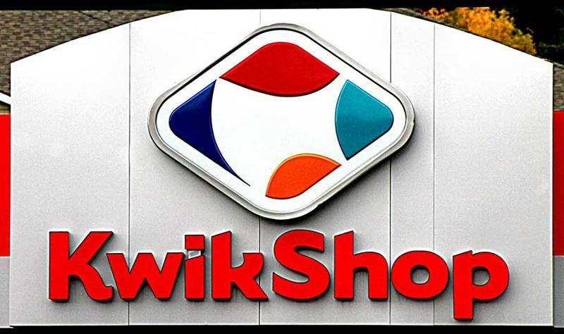 KwikShop logo
