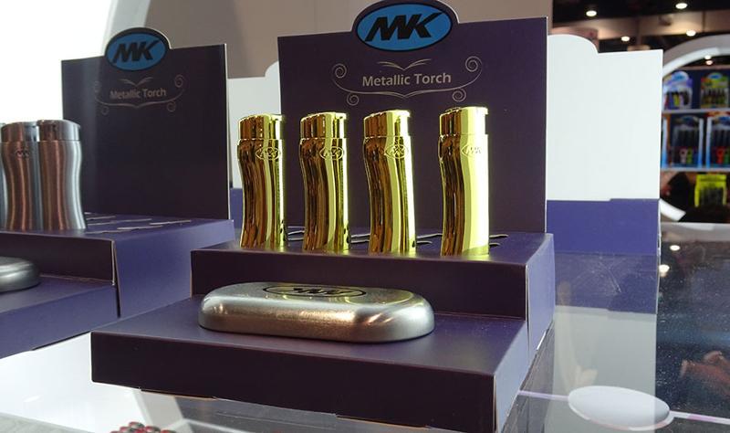 mk metalic torch