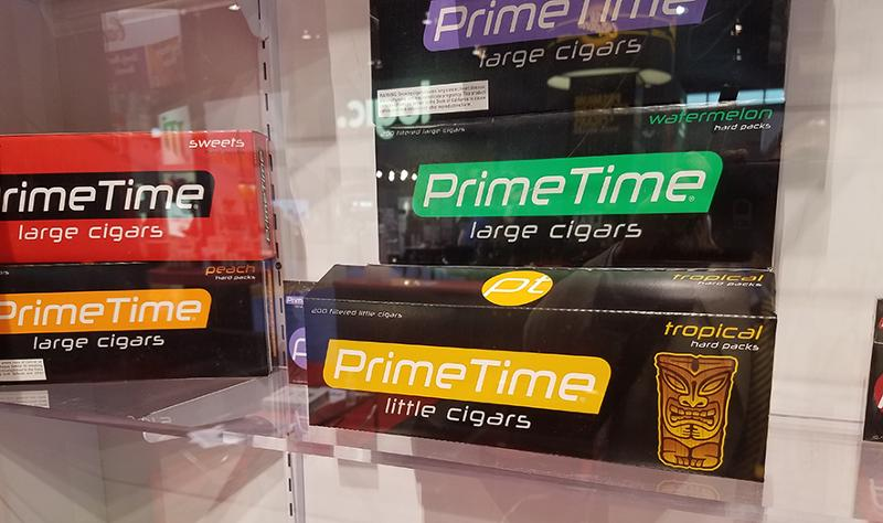 2017 NACS Show Lights Up Tobacco Category