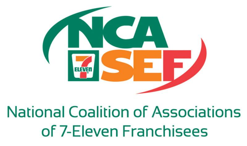 national coalition of associations of 7 eleven franchises
