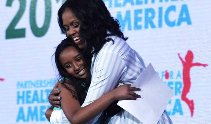 Partnership for a Healthier America Michelle Obama