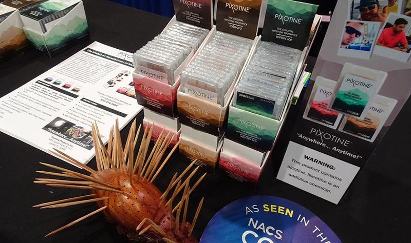 Pixotine Products