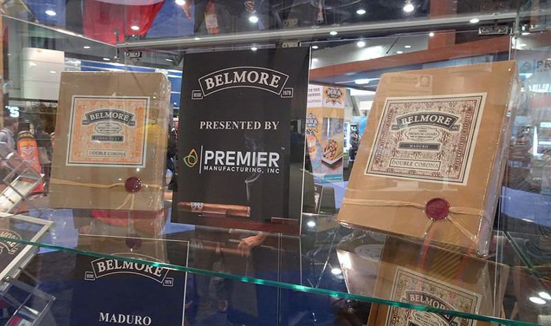 Premier Belmore Cigars