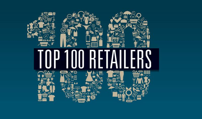 STORES Top 100