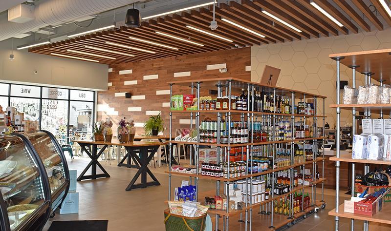 Nosh & Bottle – Irving, TX