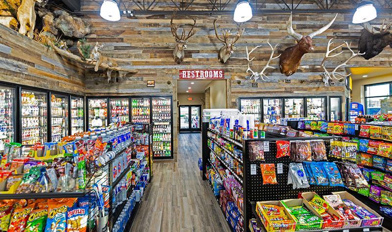 Big Horn Travel Center – Ft. Worth, TX