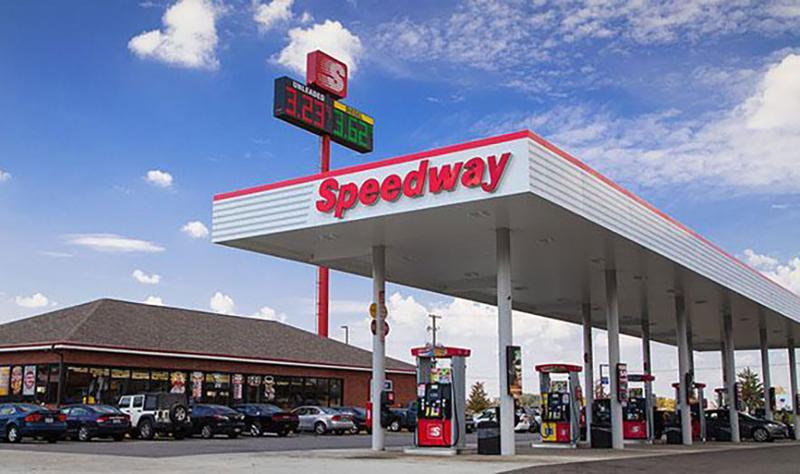speedway c-store
