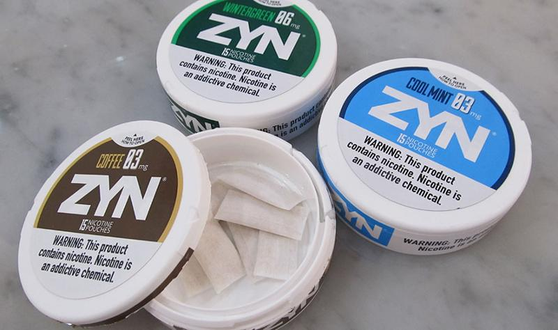 zyn products