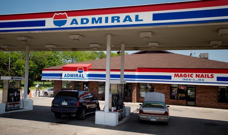 Admiral Petroleum