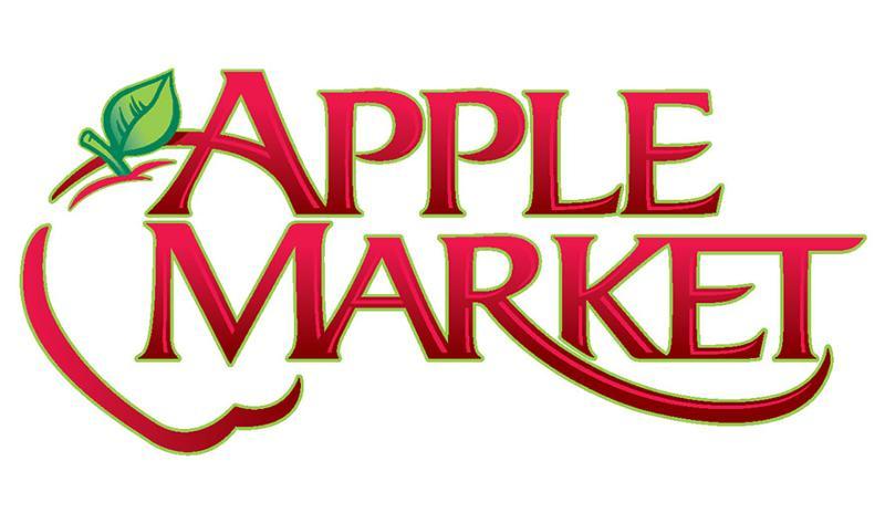 Apple Market logo