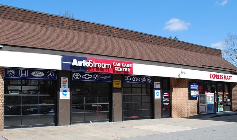 AutoStream Car Care