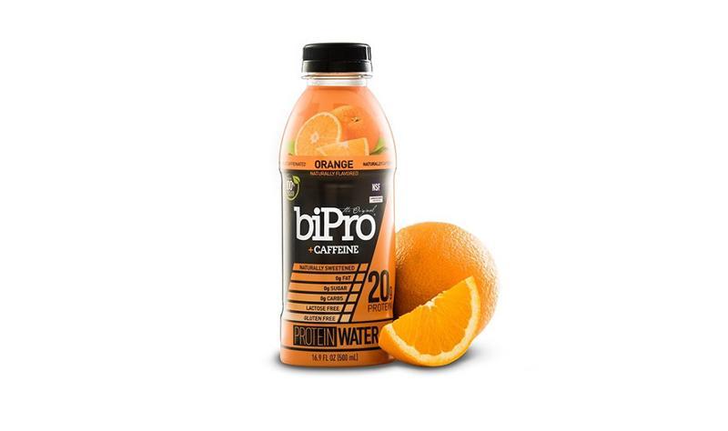 bipro caffeine