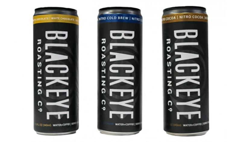 blackeye roasting co canned coffee