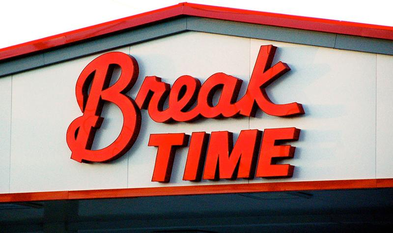 breaktime convenience store