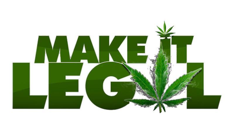 Marijuana: Make it Legal