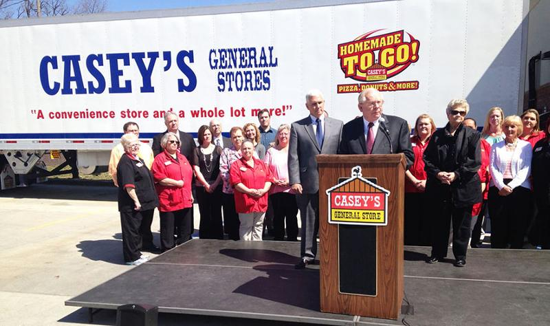 Casey's General Stores Distribution Center