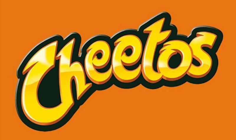 cheetos logo