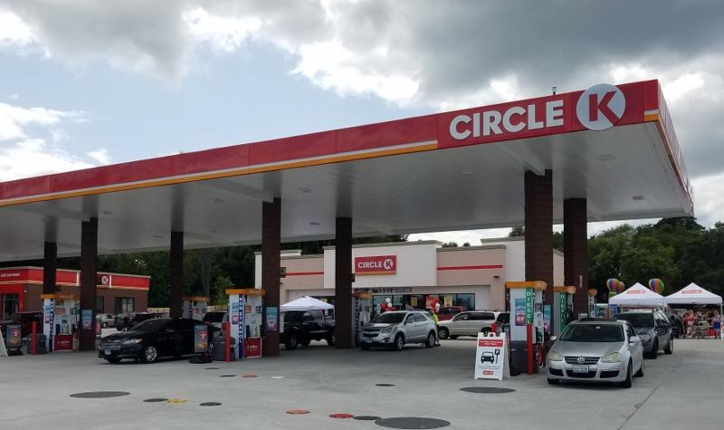 circle k forecourt csp daily news