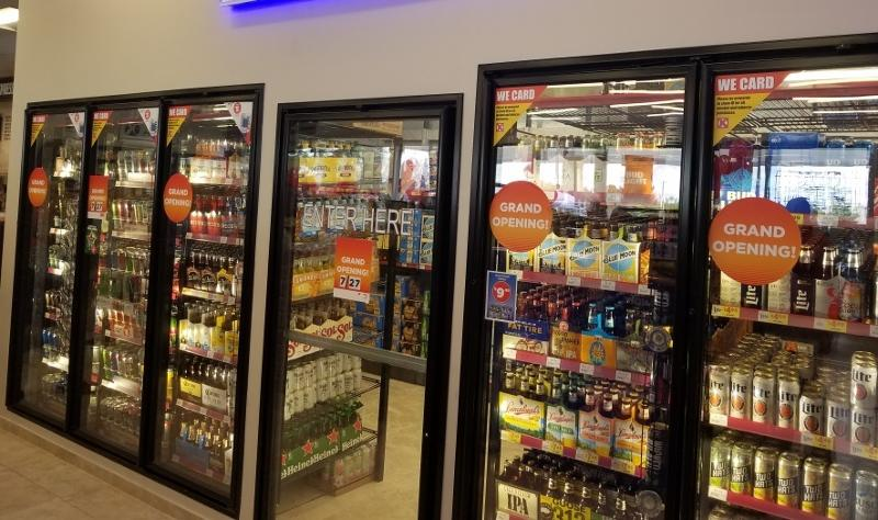 beer cault vault generic