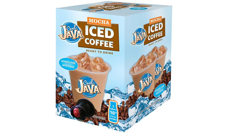 Cool Java Iced Coffee Cubes