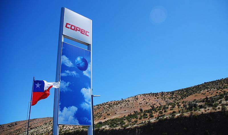 Compania de Petrleos de Chile S.A. (COPEC)