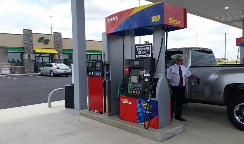 EB Fuel Stop