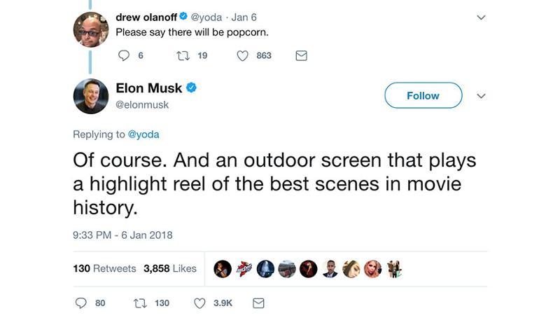 elon musk tweet reply