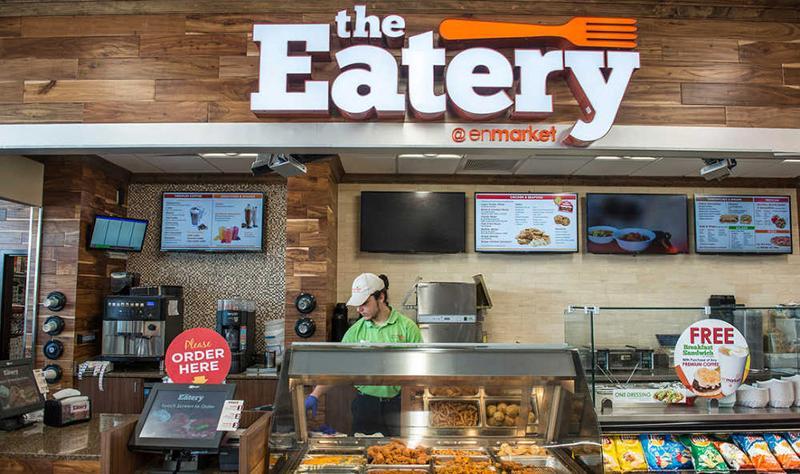 Enmarket The Eatery