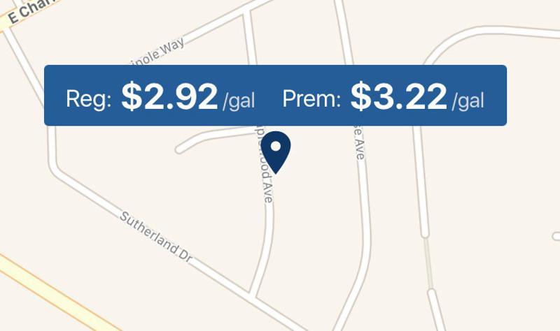 Filld pricing