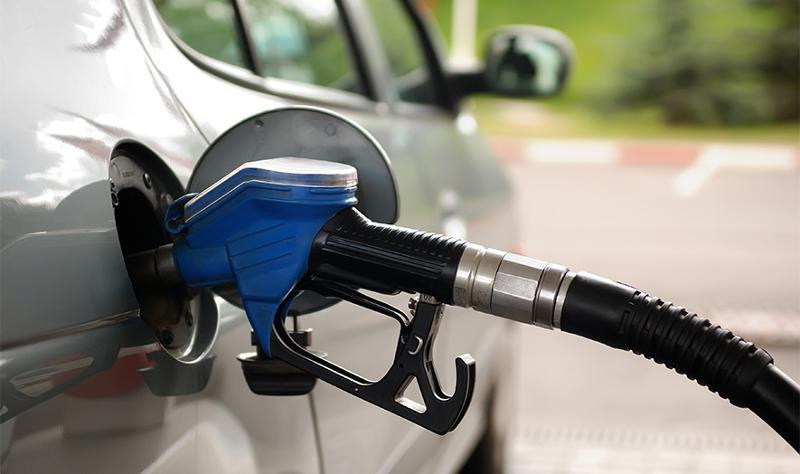 filling car fuel