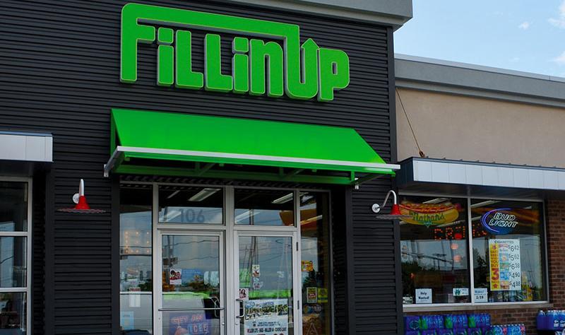 Fillinup
