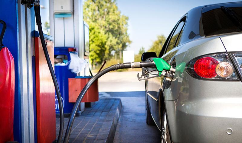 Car fueling