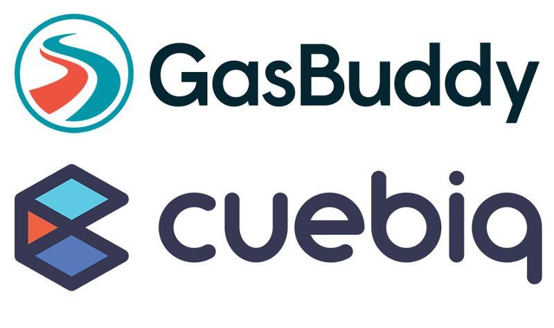 gasbuddy and cuebiq