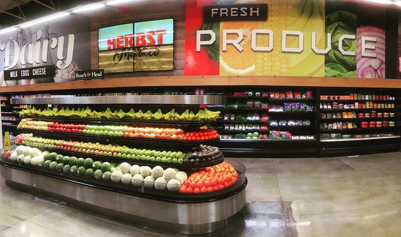 herbst market produce