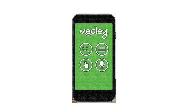 hershey mobile app