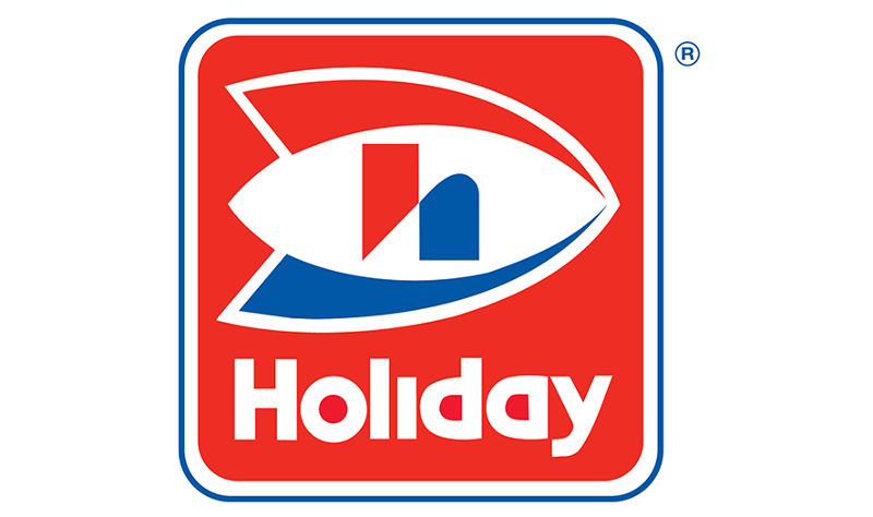 holiday station stores logo