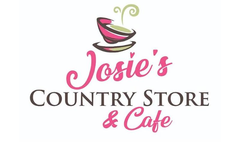 josies country store logo