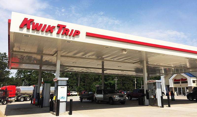 Kwik Trip Wisconsin