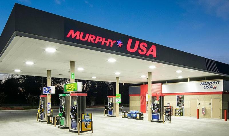 murphy usa c-store