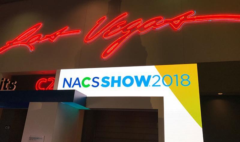 nacs show opener