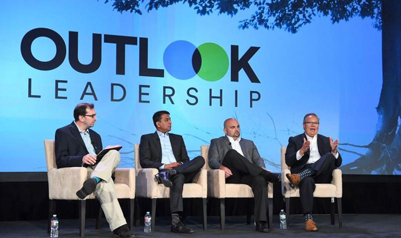 Outlook Leadership 2017